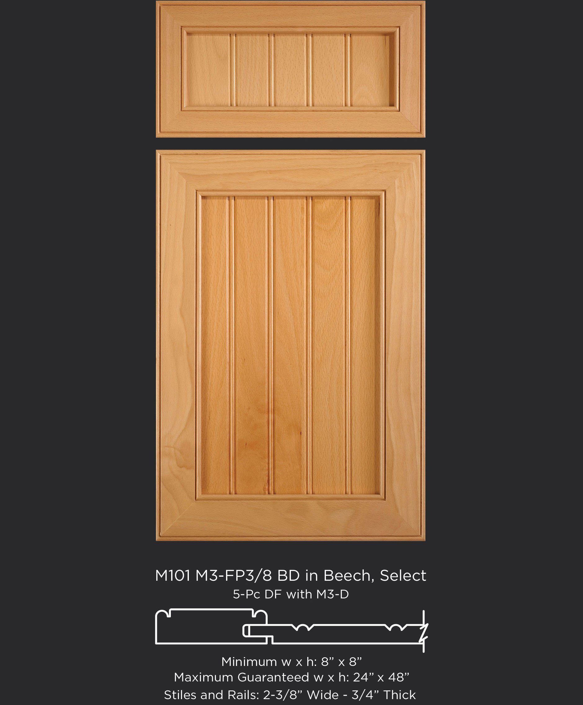 Cabinet Remodeling San Antonio TX Door Options
