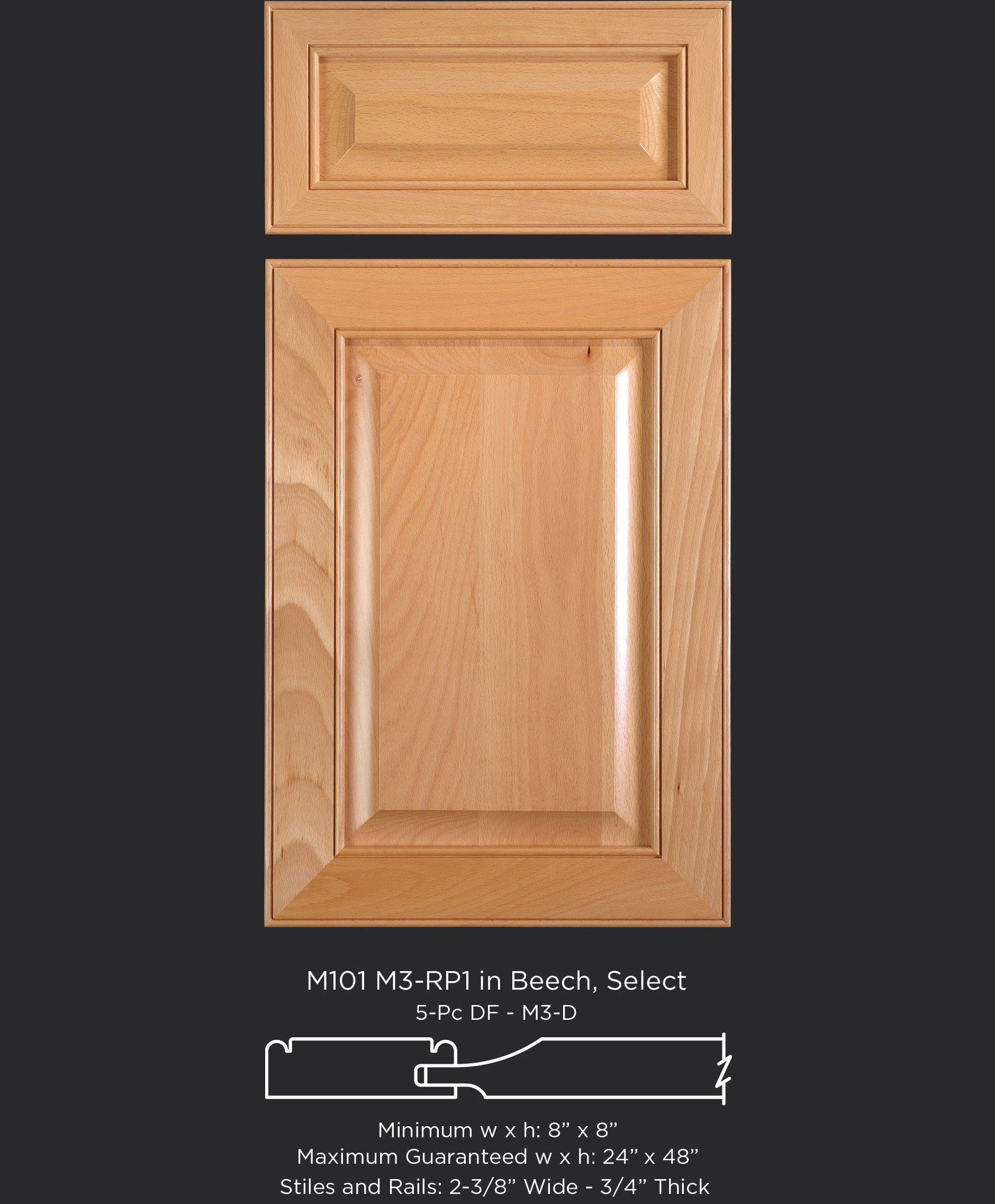 Clean Line Cabinet