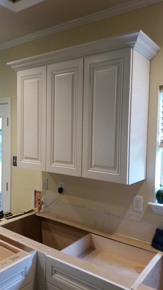 Kitchen Cabinets San Antonio, TX