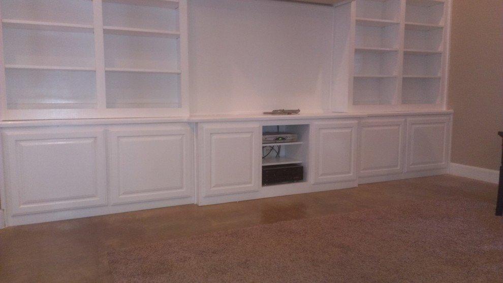 Custom Cabinets San Antonio, TX