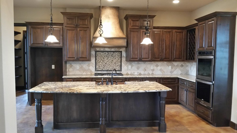 San Antonio Custom Kitchens