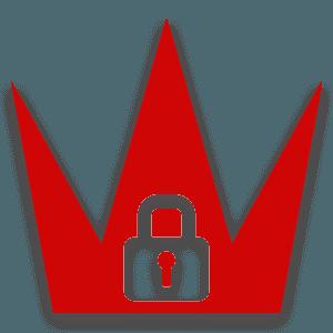 Security range icon