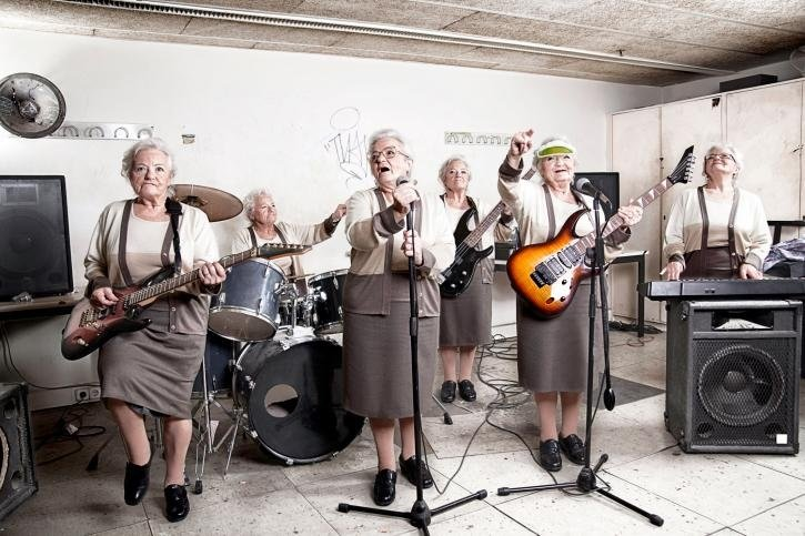 banda cubana