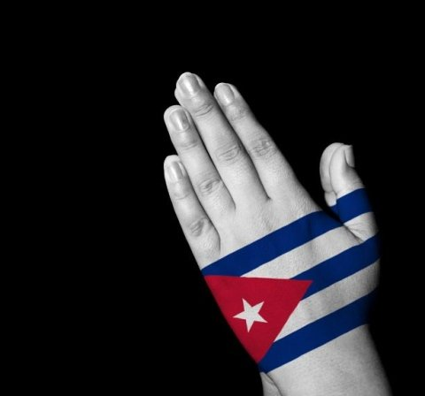 mani cubane