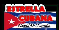 DAVID DEL CAMPO A.S.D. ESTRELLA CUBANA