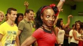 balli caraibici, salsa portoricana, afro balli