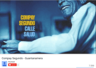 A SULL IMMAGINE E COLLEGATI A YOU TUBE PER ESPLORARE LA VIDEOGRAFIA
