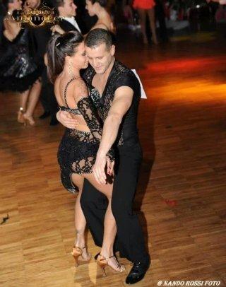 Incontri salsa danza