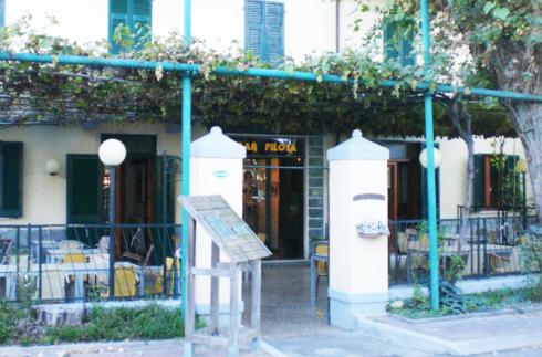 Albergo, ristorante, visione 9
