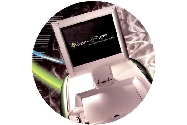 Trattamenti Laser Greenlight