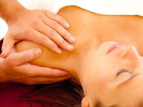 Massaggi corpo Orzinuovi