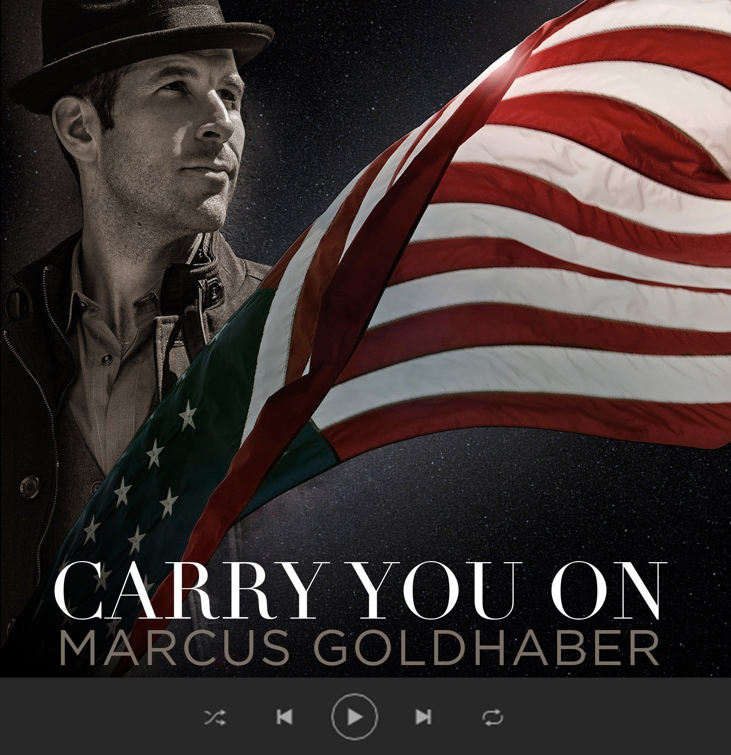 Carry You On
