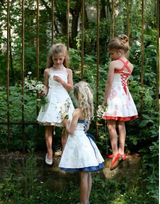 free shipping 2edc2 71c5b Abiti da cerimonia bambina byblos – Vestiti da cerimonia