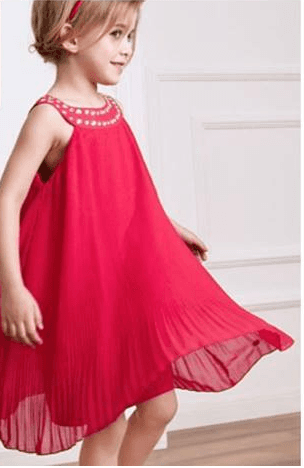 Abito da cerimonia Baby A Couture