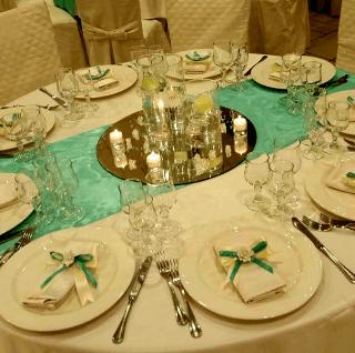 piatti per cerimonie