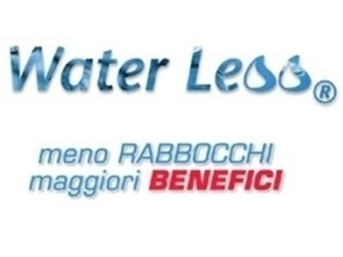 batteria water less