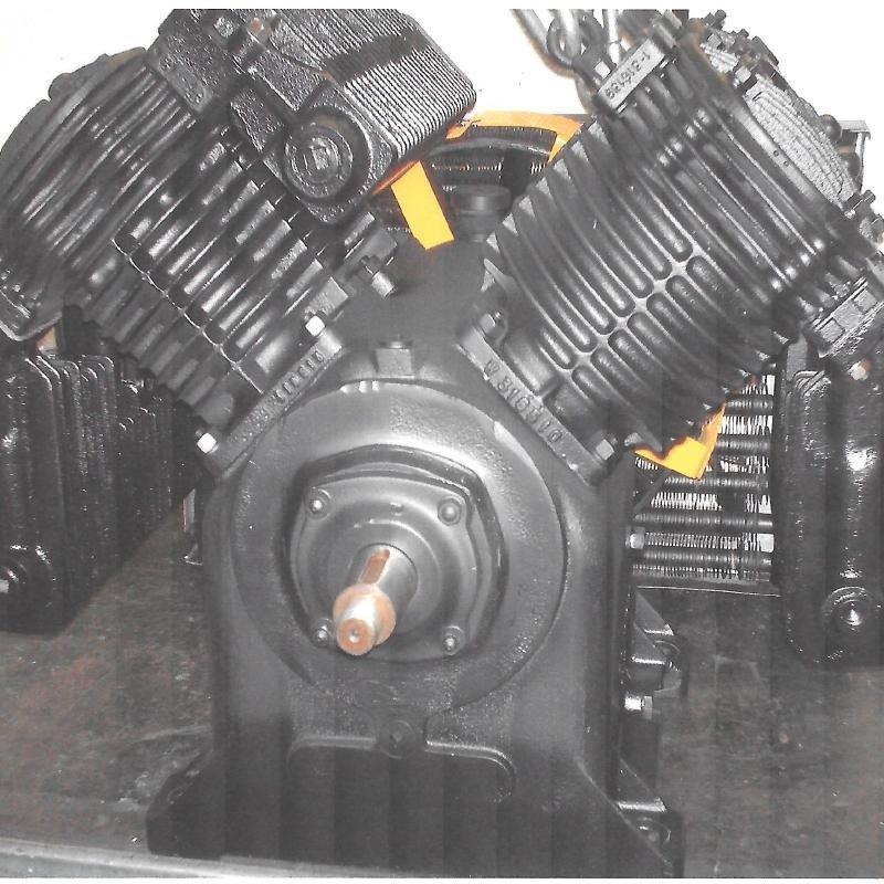 assemblaggio di componenti meccanici