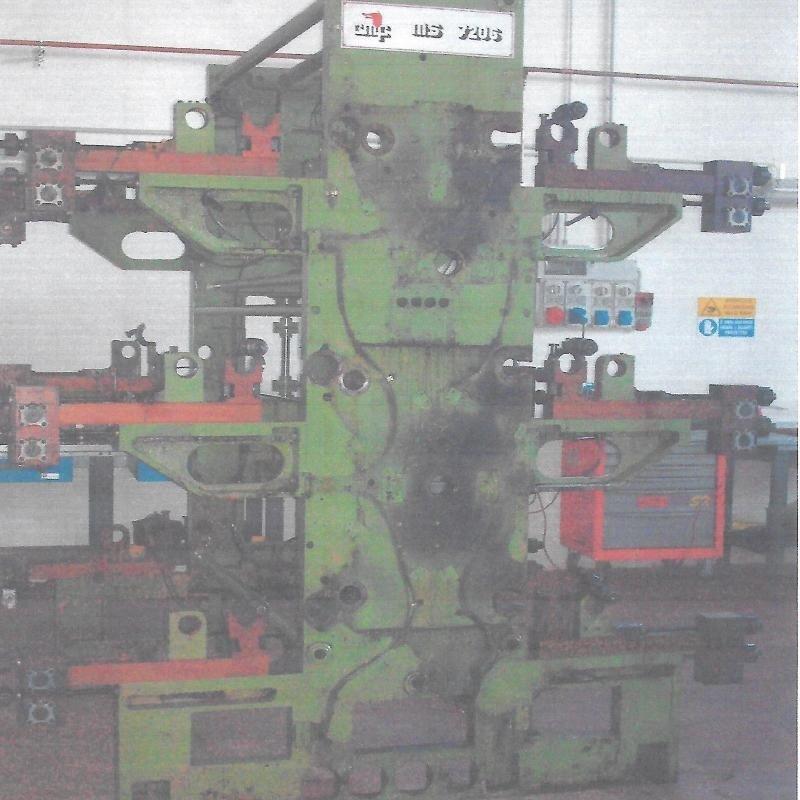 assemblaggi di strutture meccaniche