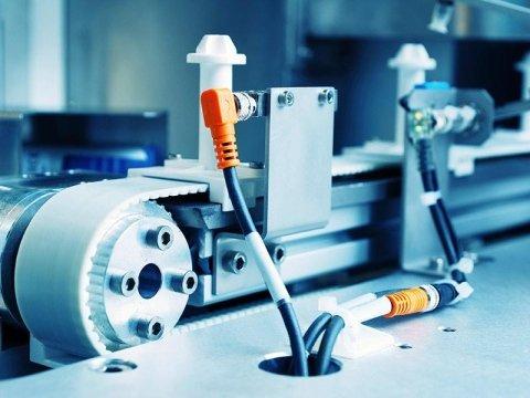 Ammodernamento impianti industriali