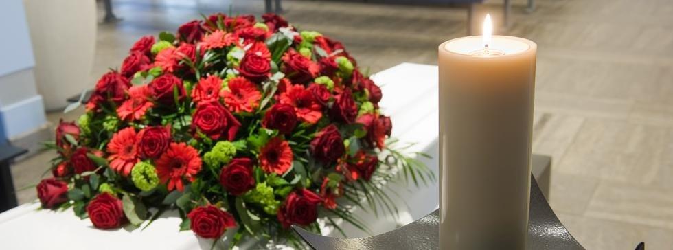 Funerali completi Bergamo