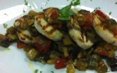 Ristorante specialità pesce Roma