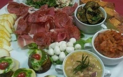 Ristorante specialità carne Roma