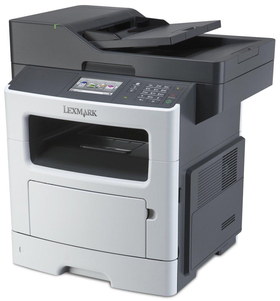 Lexmark Color Copier