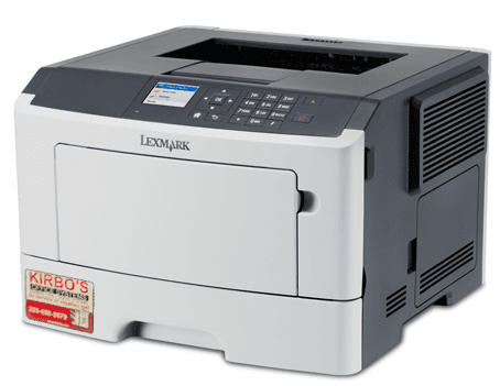Lexmark Digital Printer
