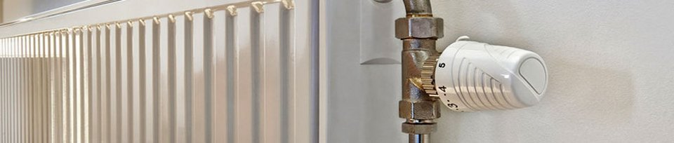 central heating installations