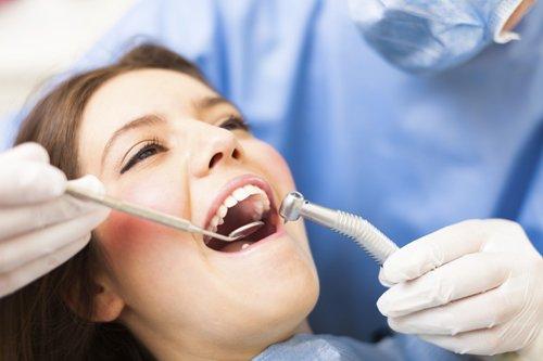 Dentist Buffalo, NY