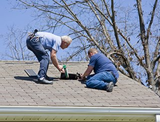 Roofing Contractors Cary, NC
