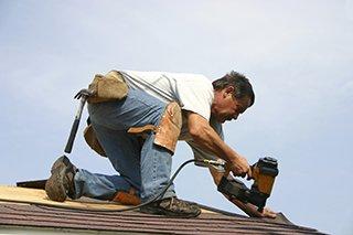 Roofing Contractors Clayton, NC