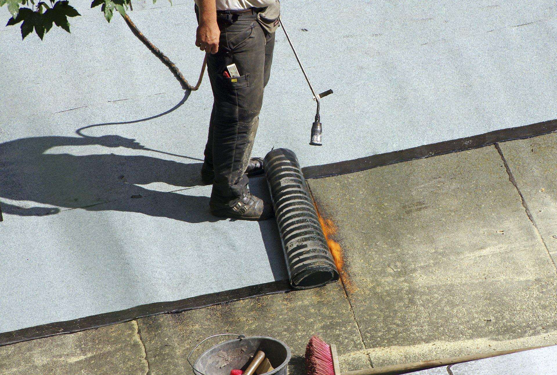 Roofing Contractors Fuquay-Varina, NC