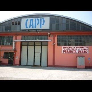 laboratorio CAPP