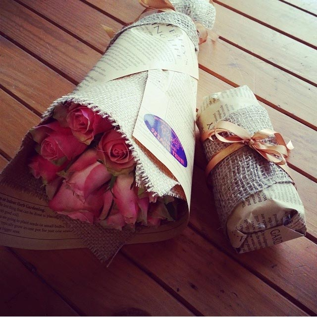 Wedding Flowers Canberra: Manuka Flowers