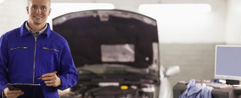 Riparazioni e Servizi Auto