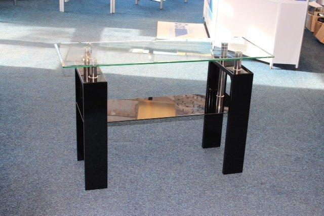 glass panel