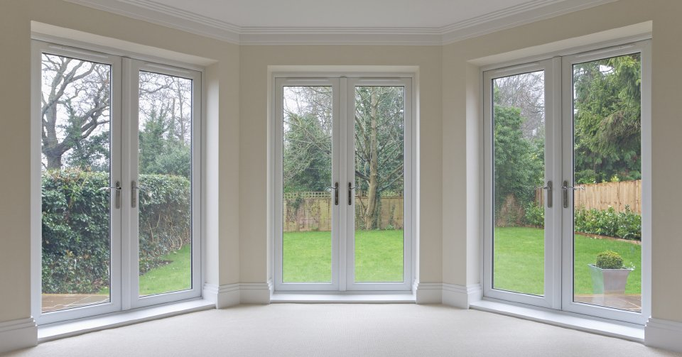 Professional Home Glazing Work In The Uk