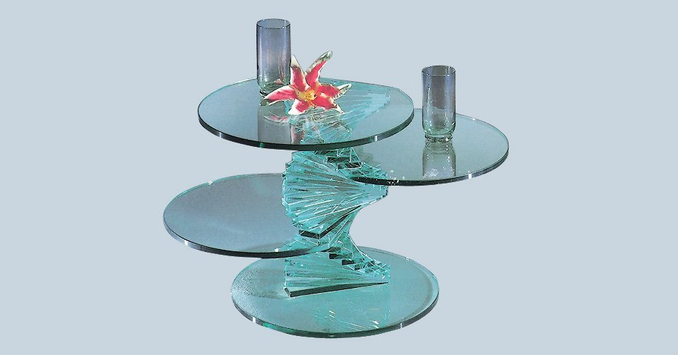 attractive glass bonding