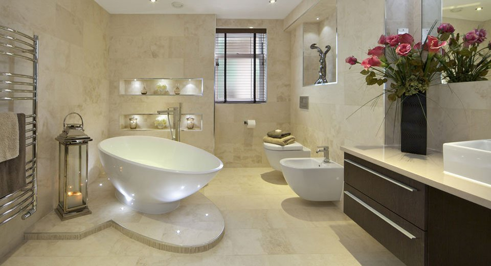 Affordable Bathroom Renovations In Bedfordshire - Affordable bathroom renovations