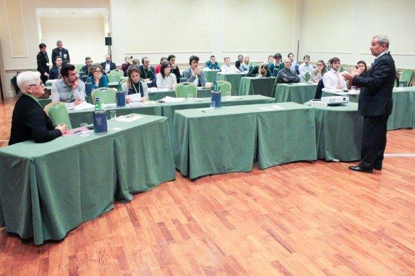 Life Rome Seminar