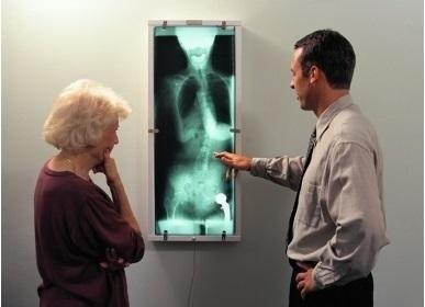 Chiropratica diagnosi