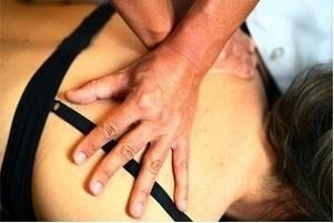 chiropratica trattamento schiena