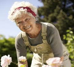 Chiropratica per anziani
