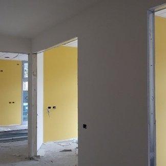pareti cartongesso