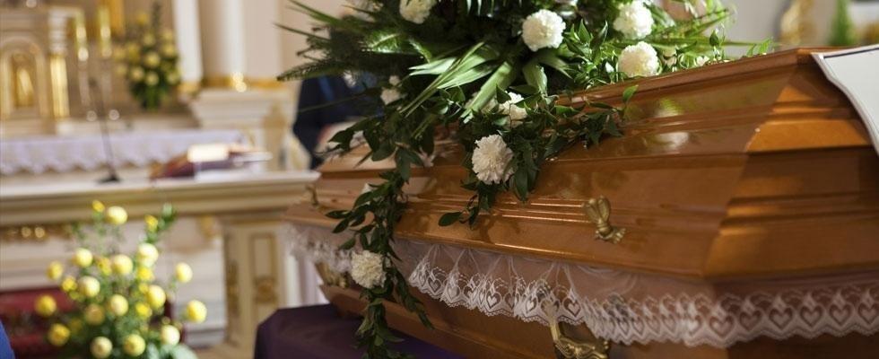 Onoranze funebri