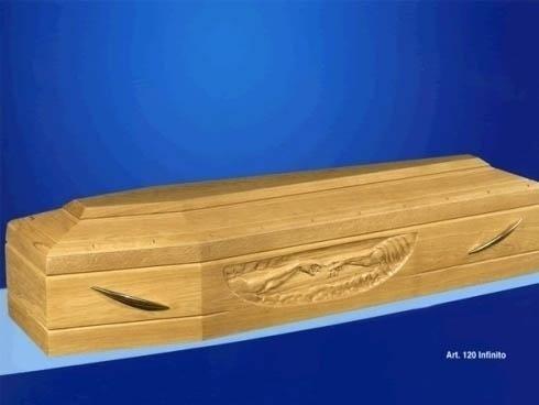 cofani in legno Domodossola