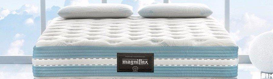 Magniflex Materassi Prezzi. Materassi Per Culla With Magniflex ...