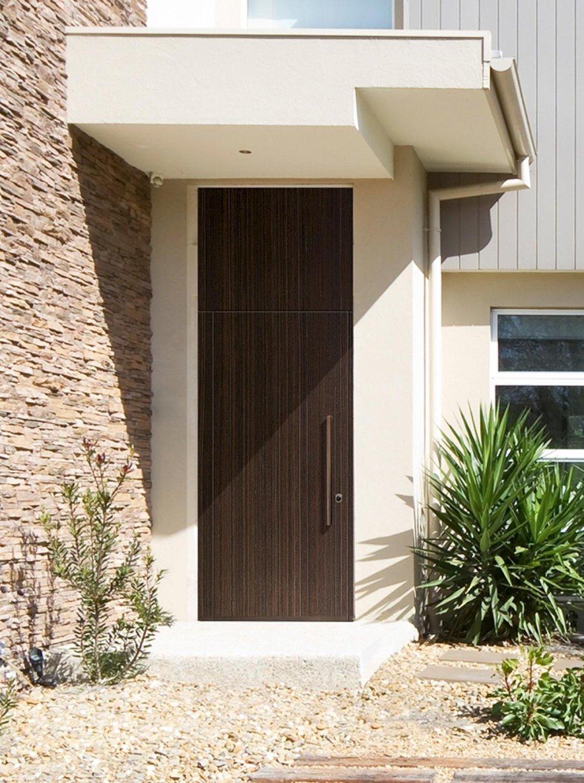 porta blindata bauxt marrone