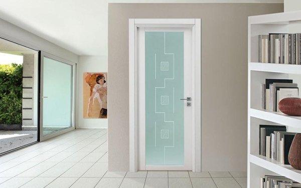 porta di design